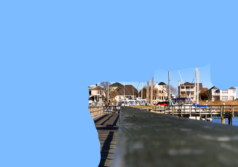Premier marina on lower Chesapeake Bay! Best Marina Virginia