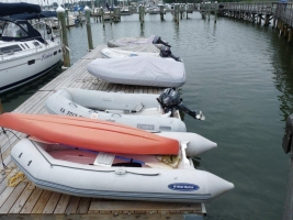 Dinghy dock 019